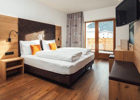 Doppelzimmer Alpenjuwel