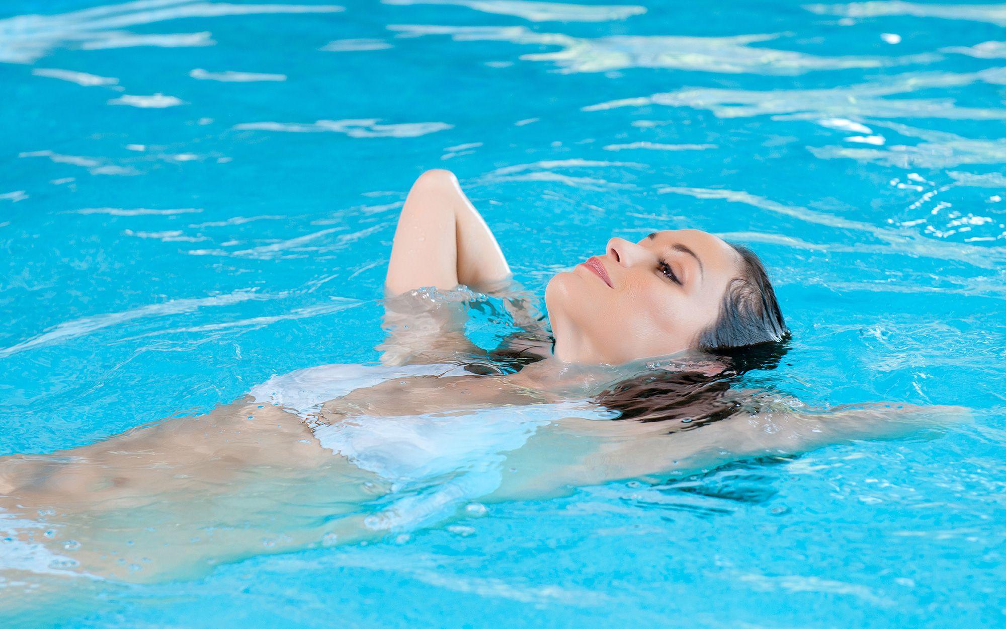 Hotel in Nauders mit Schwimmbad  